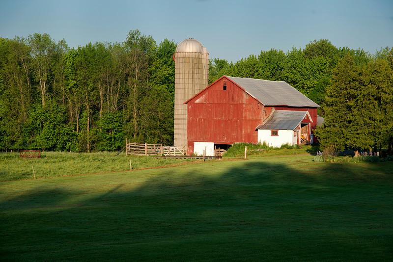 Wayne County, NY