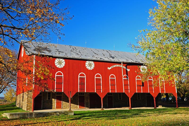 Kempton, PA - 2009