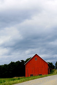 Barns & Fences
