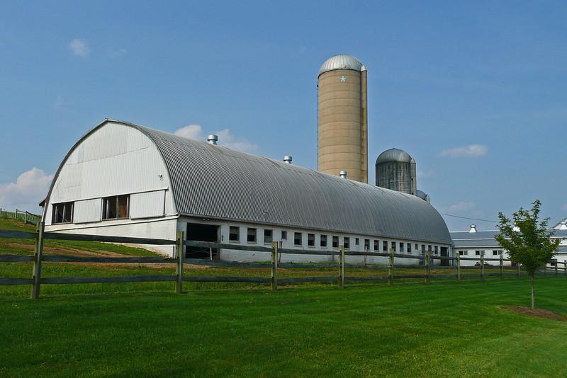 Berks County, PA - 2009