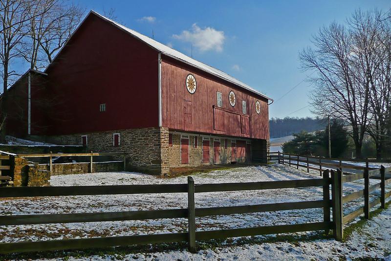 Pennsylvania - 2007