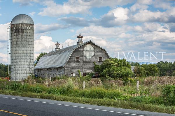 Miscellaneous Barns
