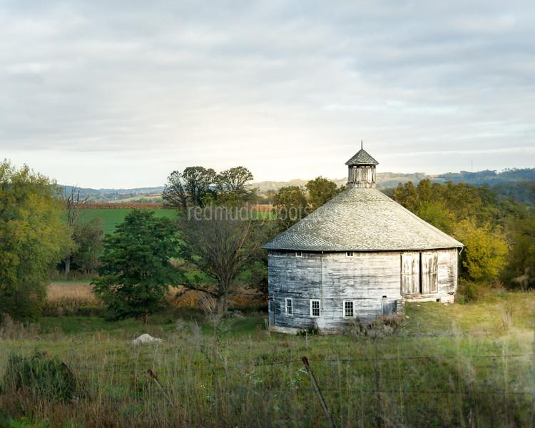 Maggie's Barn