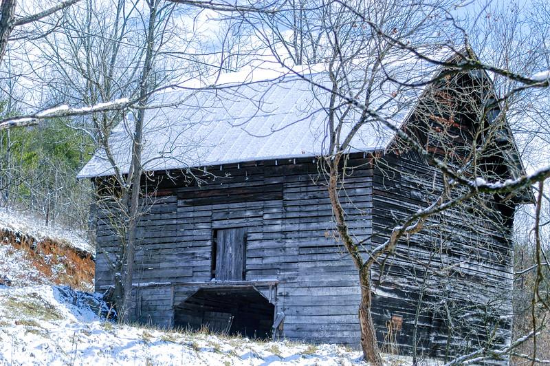 Snow Weaverville-20090302-0050