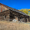 Cherokee Park Barn