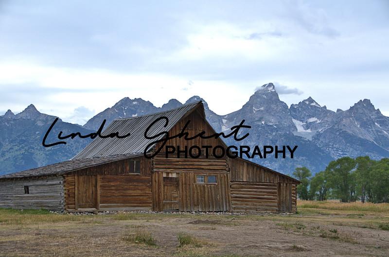 Jackson Hole Barn