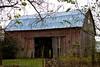 Jasper County Barn