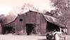Vaiden Mississippi Barn