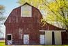 Barn 2 Near Chauncy, IL