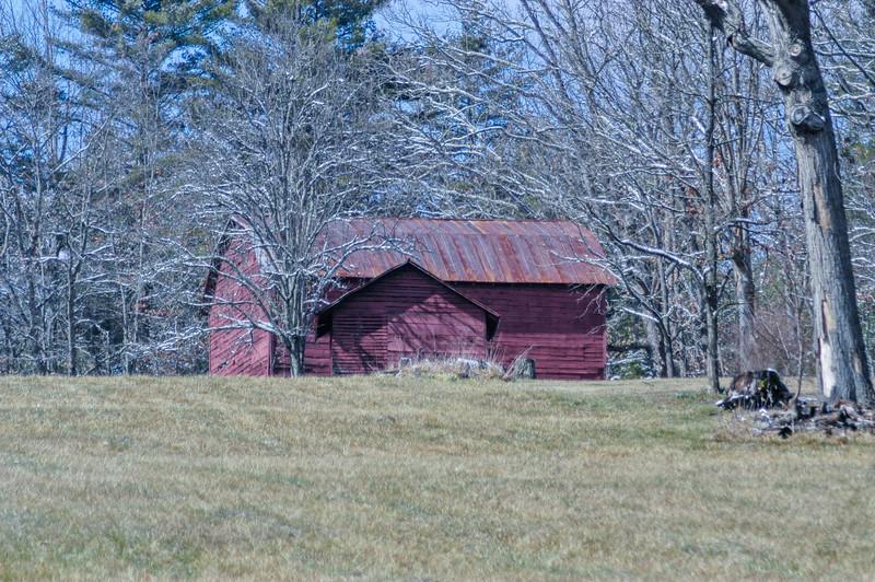Snow Weaverville-20090302-0046