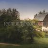 A Faithful Old Barn