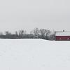 As the Snow Settled