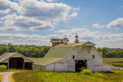 Indiana Barn 1
