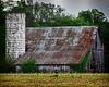 Barn in Richland County