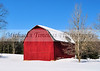 Barns and Tractors : 2 galleries with 76 photos