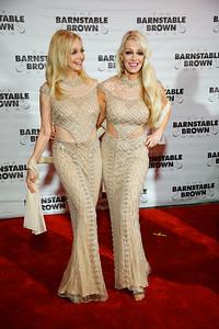 LOUISVILLE, KY - MAY 05 - Barnstable-Brown Celebrity Gala - Kentucky Derby