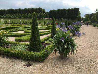 Barokhaven Gardens