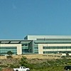 It's the new Naval Hospital at Camp Pendleton.