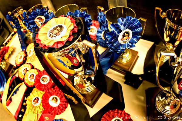Gold Cup Las Vegas 2006