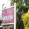 The cottage is now called the Fig Tree Cottage