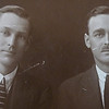 The preachers Herb and Erwin Punke