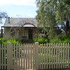 Sonntag House where my great grandparents lived at Bethany after arriving in Australia from Germany