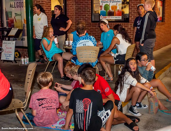 Barracudas-Twisters After Party June-14-2018
