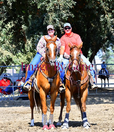 Barrel Race In Memory Of Ollie Simpson July 12th. 2017