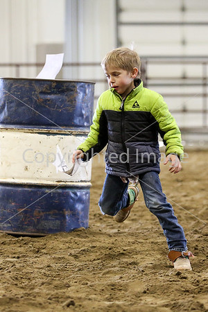 Youth Rodeo 2015