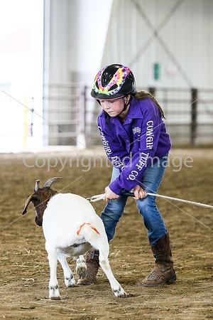 Goat Tail Untying