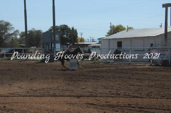 10-29-16 Sat Wild Bunch Barrel Race