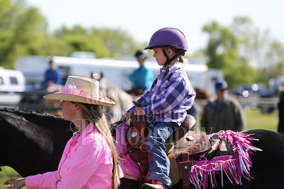 Barrel Racing 2014