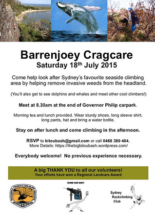 barrenjoey cliffcare