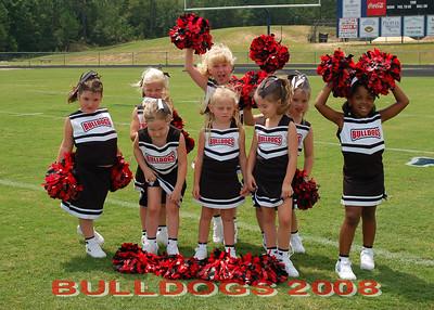 Melissa Cramer Bulldogs 4-6