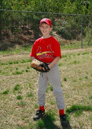 Darien Wilson Cardinals 11-12 2009