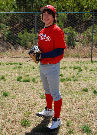 Larry Sheinutt Boys 13-14 Phillies