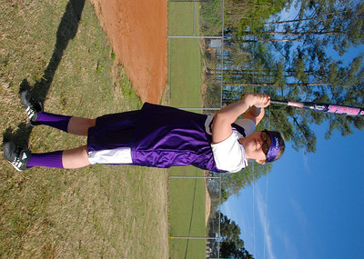 Pat Robinson Sonics Softball 2009