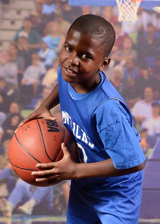 Kerry Basketball 2012-2013