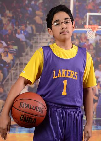 Nakia Lakers 2012-2013