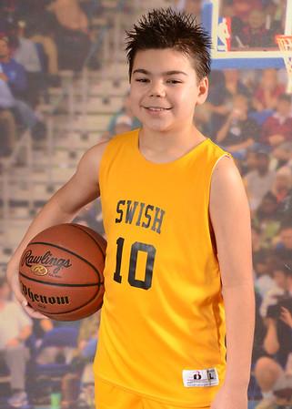 Terry basketball 2012-2013