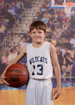 Travis Wildcats 2012-2013