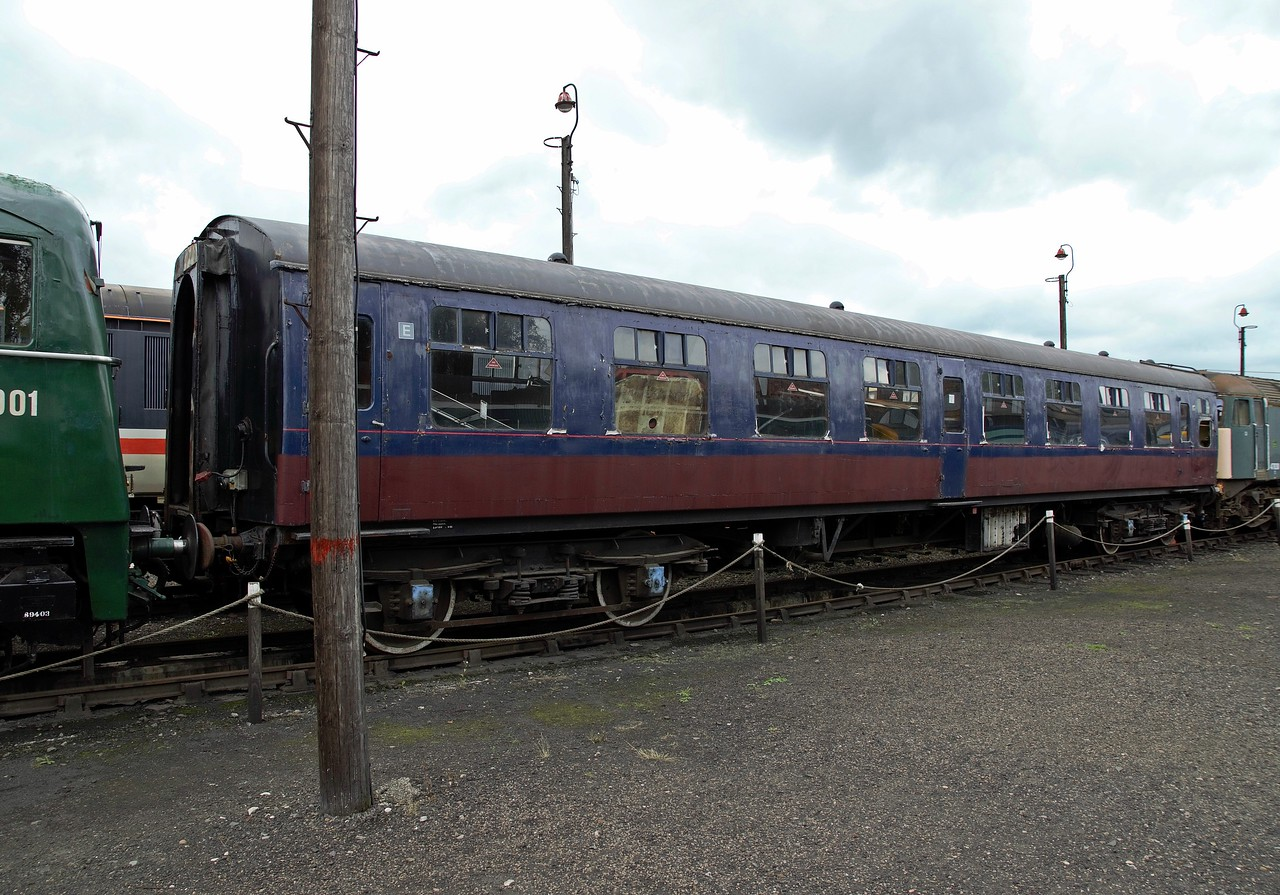 BR 4796 Mk 1 Second Open 04,08,2013