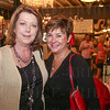 Lisa Carroll and Donna Cook.