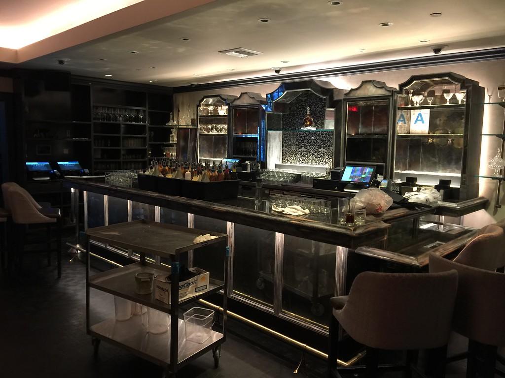 Lounge 2 View # 1