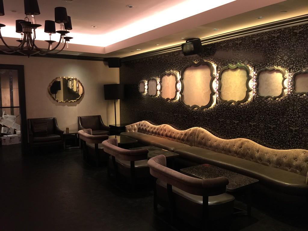 Lounge 2 View # 4