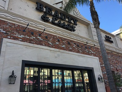 Beauty & Essex (Hollywood)