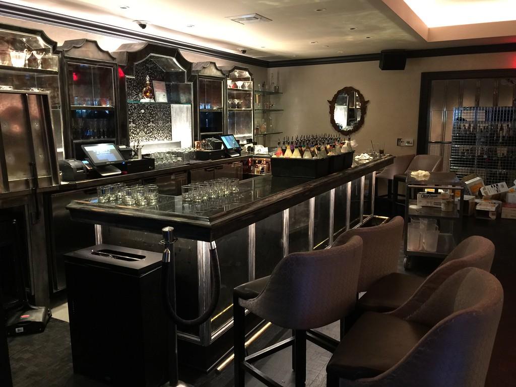 Lounge 2 View # 3