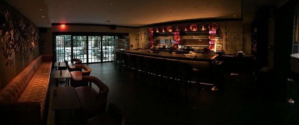 Lounge 1 View # 1