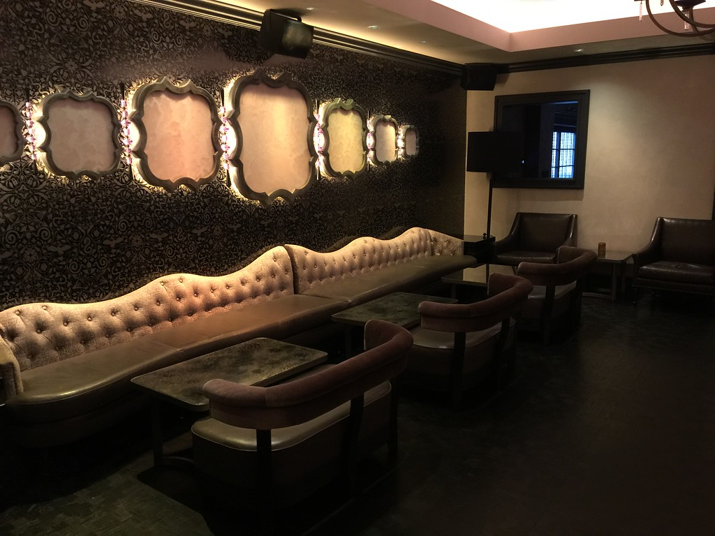 Lounge 2 View # 2