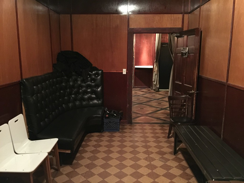Lounge View # 4